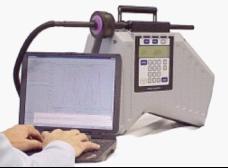 TVA-1000B便携式红外光谱气体分析仪
