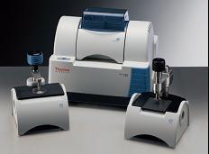 Thermo Fisher便携式傅里叶红外固液分析仪Nicolet iS5 FT-IR