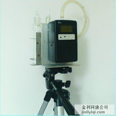 omini5000空气采样泵冲击式区域采样