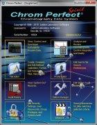 falcon_calidus超快速微型气相色谱仪_chrom_perfect色谱分析软件