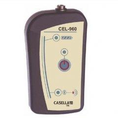 英国CASELLA CEL-960全身和手臂振动监测仪