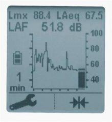 Casella CEL-240系列数字式声级计